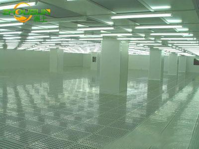 东莞无尘车间方案设计