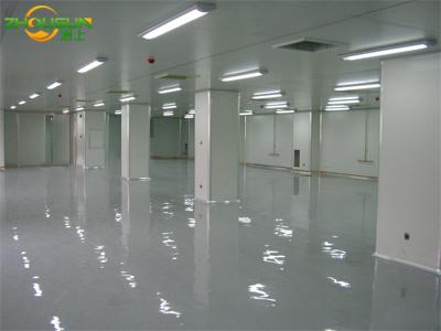 东莞洁净室施工