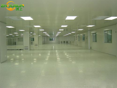 GMP东莞无尘车间里处理冻干药物出现的误区