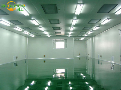 生物实验室工程
